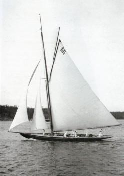 Jubileumsregattan 1912